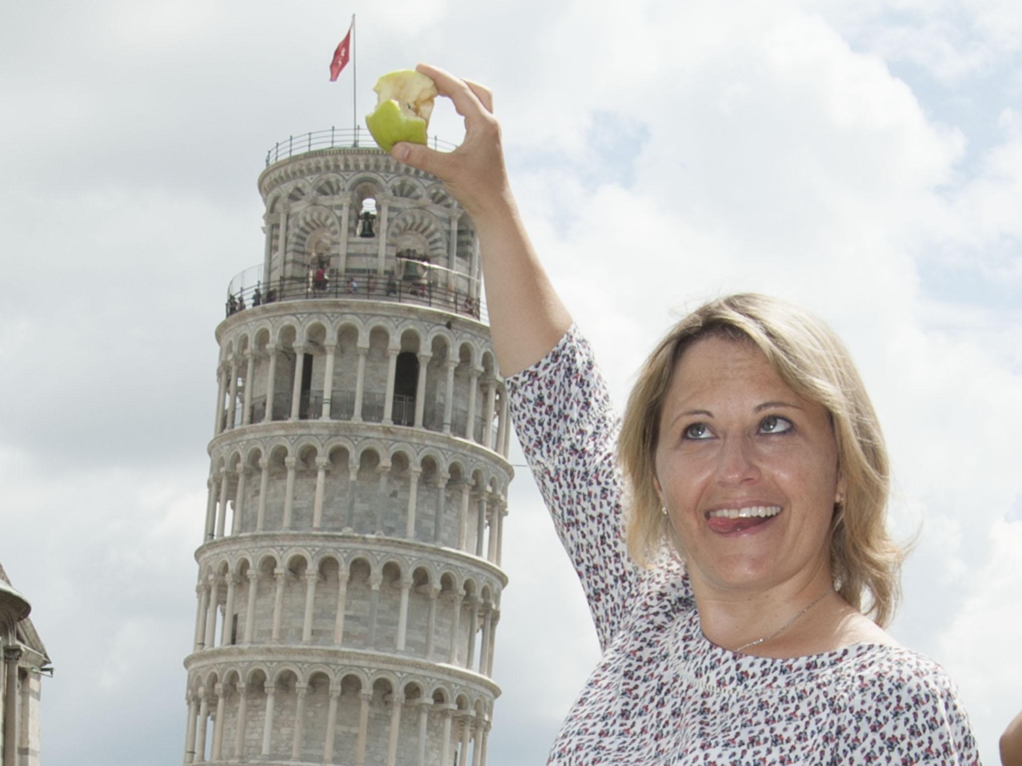 Pisa 2017