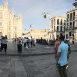 Mailand 2017